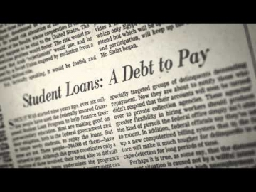 how to pay back federal student loans