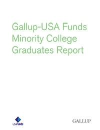 gallup-usaf-minority-college-graduates