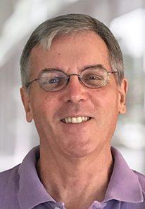 Steve Giegerich