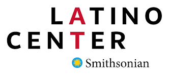 Logo for the Smithsonian's Latino Center