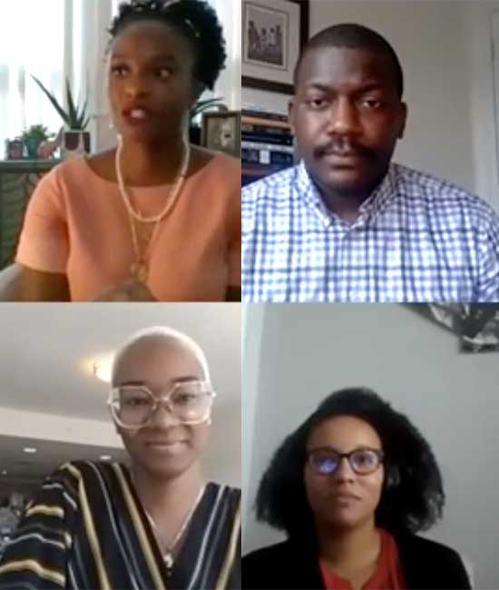 (Re)Thinking Black Student Debt